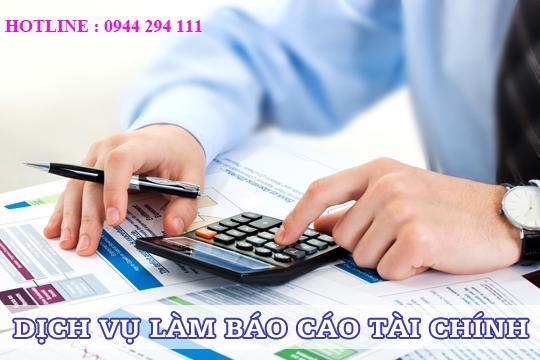 dịch vụ kế toán doanh nghiệp bán thời gian