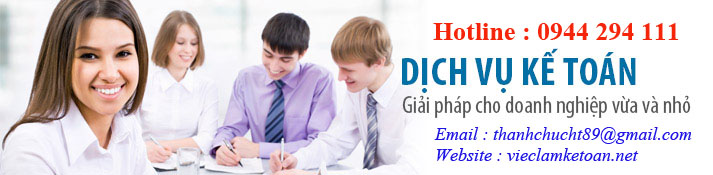 Dịch vụ báo cáo tài chính cuối năm giá rẻ tại đà nẵng