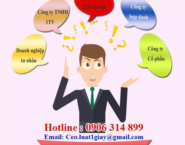 Dịch vụ thay đổi đăng ký kinh doanh trọn gói giá rẻ tại Sóc Trăng